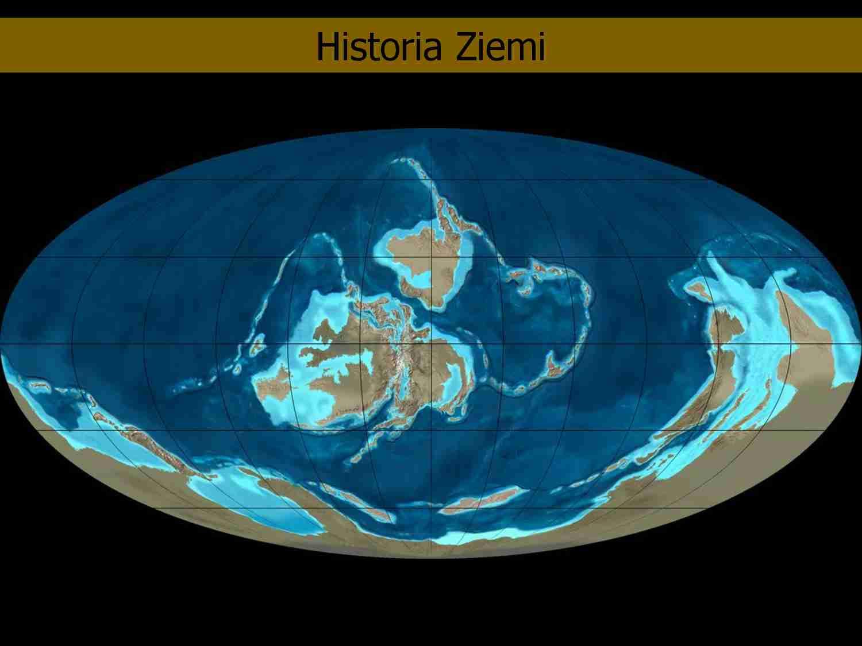 Meteoryty datowane radiometrycznie