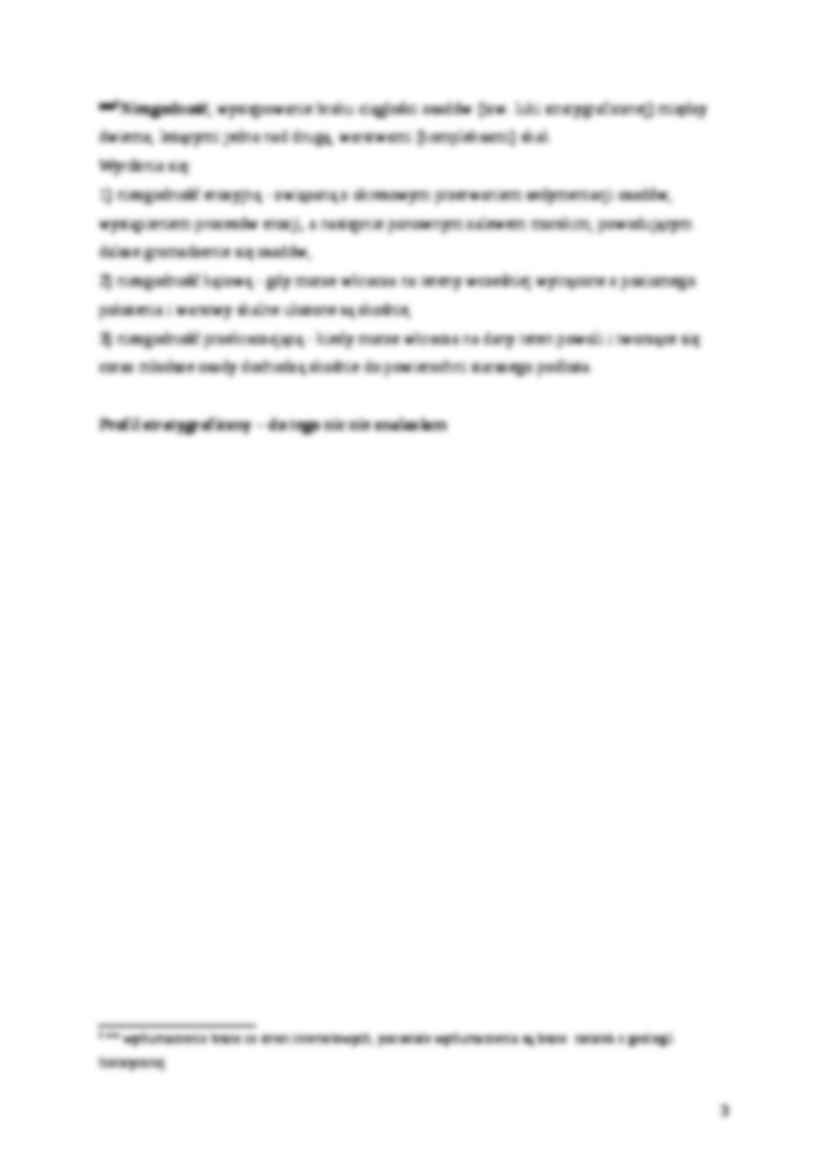 Datowanie radiometryczne i datowanie radiowęglowe