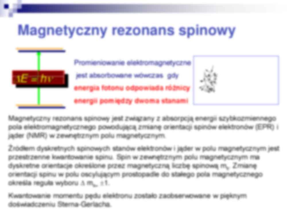 Nmr Spektroskopia