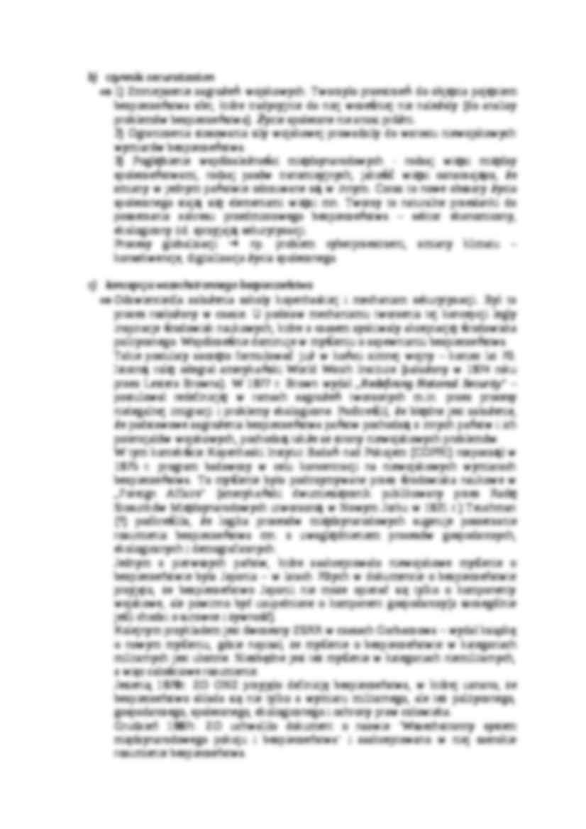 barry buzan security a new framework for analysis pdf
