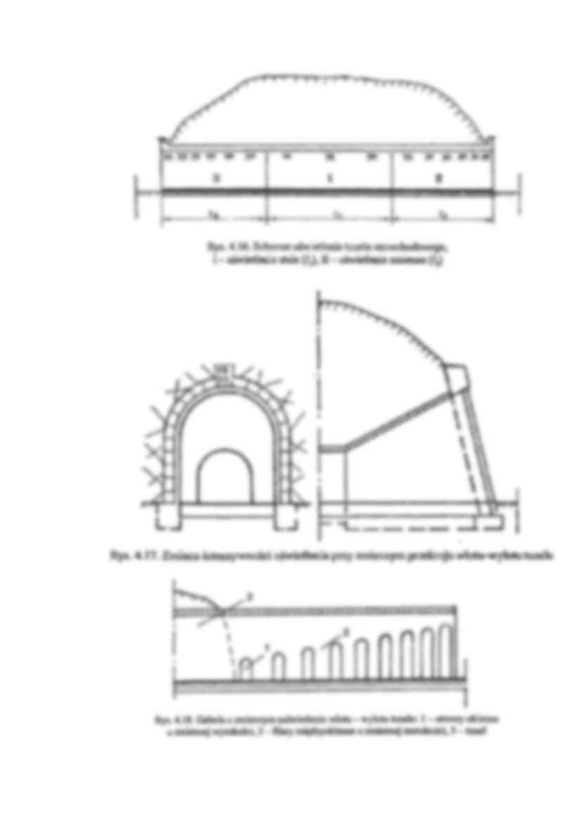 Oświetlenie Budowli Podziemnych Notatekpl