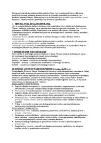 Krzywa lorenza logistyka wyszukiwarka strona 4 notatek punktowa ocena pozycji organizacji opracowanie ccuart Images