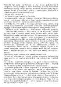 Beniowski Streszczenie Utworu Notatekpl