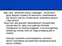 bazy-danych-structured-query-language-prezentacja