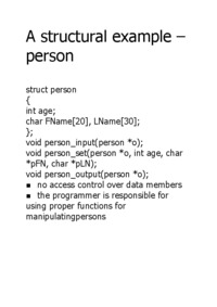 a-structural-example-person