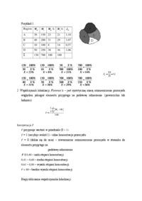 Krzywa lorenza wyszukiwarka strona 2 notatek metody badania stopnia koncentracji przemysu ccuart Images